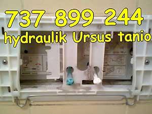 hydraulik Ursus tanio